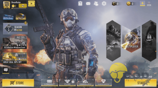 Call of Duty Mobile for PC - Direct Download