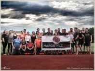 HardStyle Gym Arad - Romania