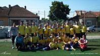 ECHIPE DE FOOTBALL LEONI ARAD