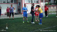 LOCUL 1 - ECHIPE DE FOOTBALL FEMININ - LEONI BISTRITA