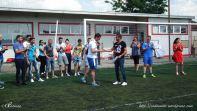 LOCUL 1 - ECHIPE DE FOOTBALL MASCULIN - LEONI ARAD