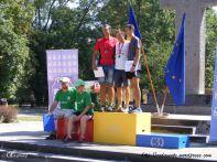 Premiantii de la individual 10 km