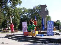 Premiantele de la echipa 10 km