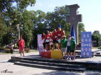 Premiantii de la echipa 5 km