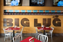 Big Lug Canteen