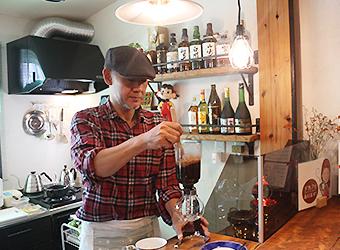 レンタルスペース&カフェ 昭和サロンカフェ