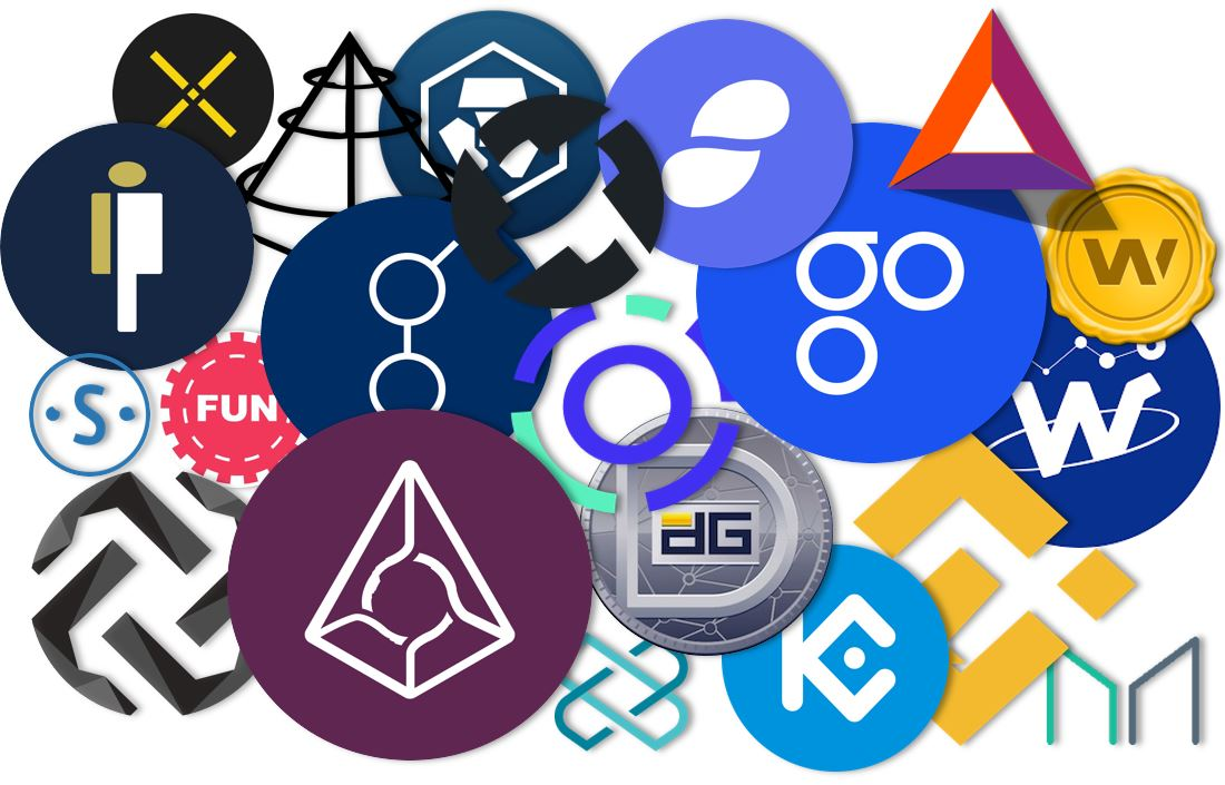 Cryptocurrency Exchange Software Script BTC ETH Coinpayment Codono