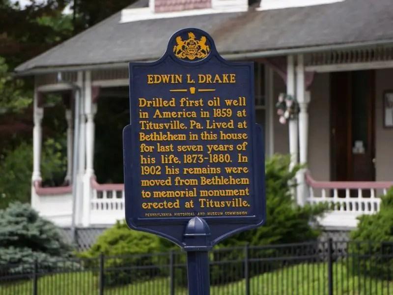 oil-explorer-Edwin-Drake