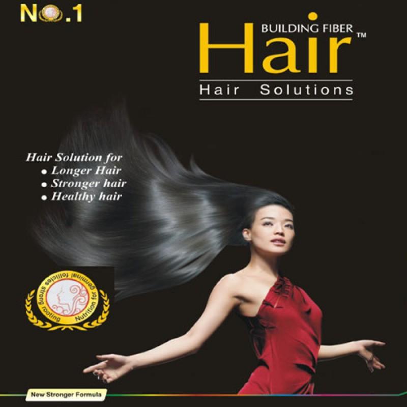 hair building fiber in pakistan