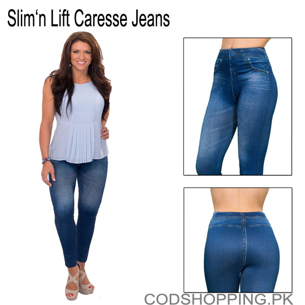 Slim n Lift Jeans Pakistan