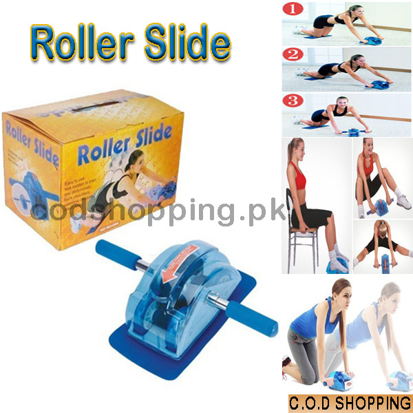 Roller Slide Pakistan