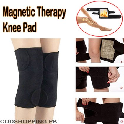 magnetic therapy knee pad pakistan