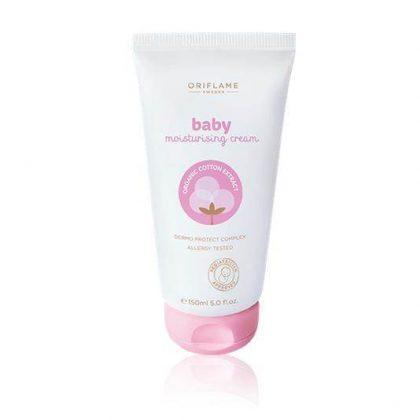 Oriflame Baby Moisturising Cream Pakistan