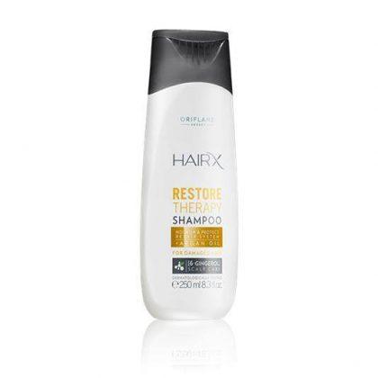 Oriflame HairX Restore Therapy Shampoo Pakistan