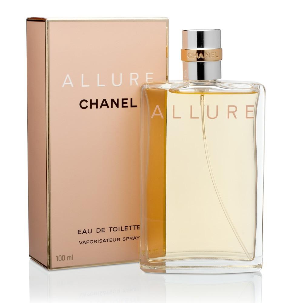 Allure Chanel Pakistan