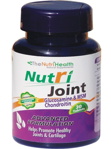 Nutri Joint Pain Tablets Pakistan