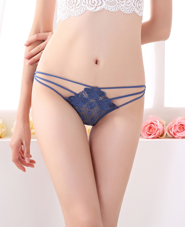 Sexy Lace Low Rise Erotic Panty Price Pakistan