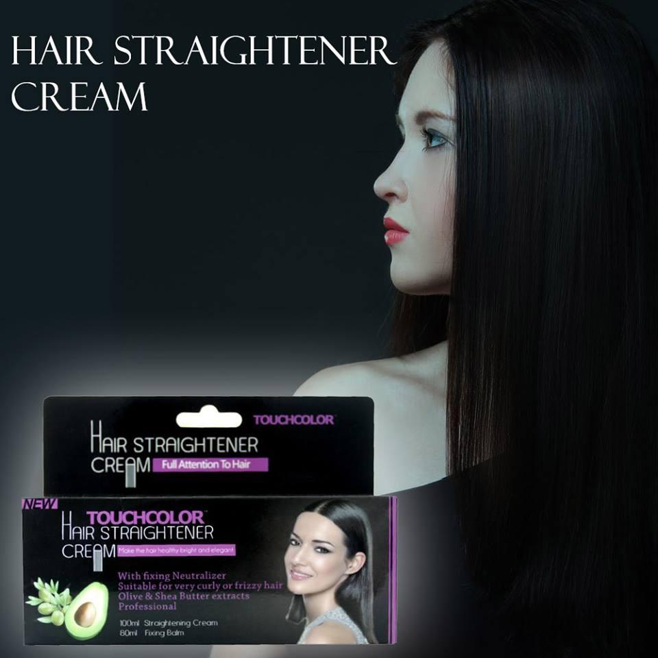 Hair Straightener Cream Pakistan
