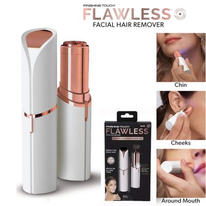 Flawless Hair Removal Pakistan