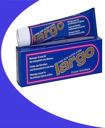 Largo Cream Pakistan