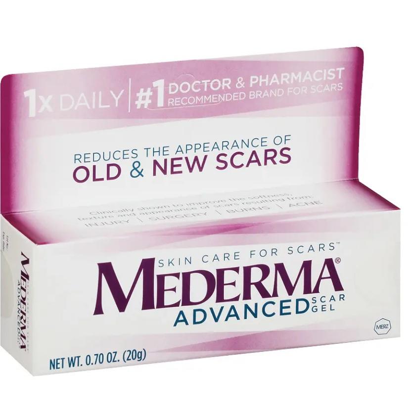 Mederma Acne Scars Cream Pakistan Lahore Karachi Islamabad