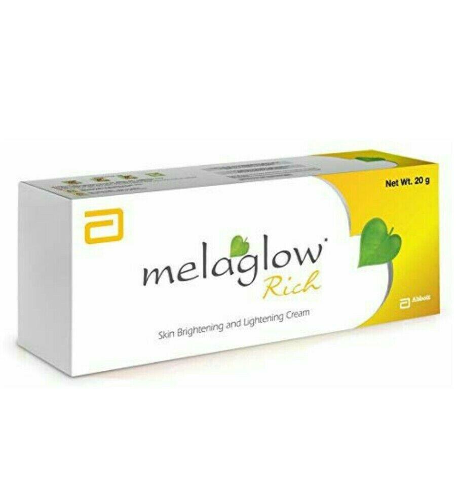 Melaglow Skin Whitening Cream Pakistan