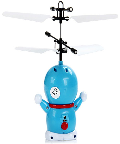 Doraemon Airplane Toy Pakistan