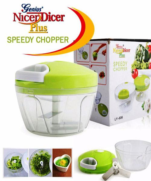 Speedy Vegetable Onion Chopper Pakistan