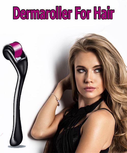 Dermaroller For Hair Pakistan