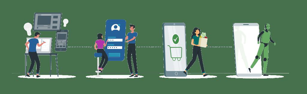 productos digitales empresas