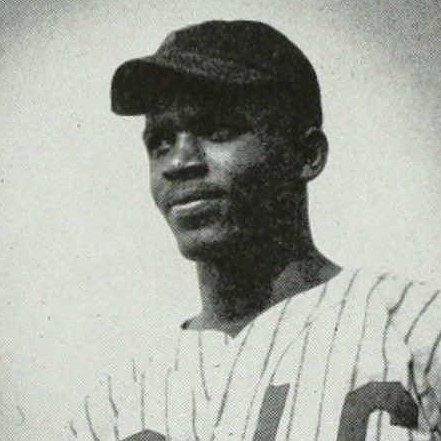 Happy Birthday Jackie Robinson, Pasadena Junior College, 1938