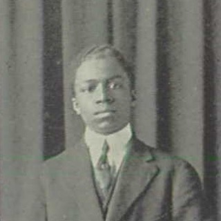 Rudolph Fisher, Classical High (Providence) Debate, 1914