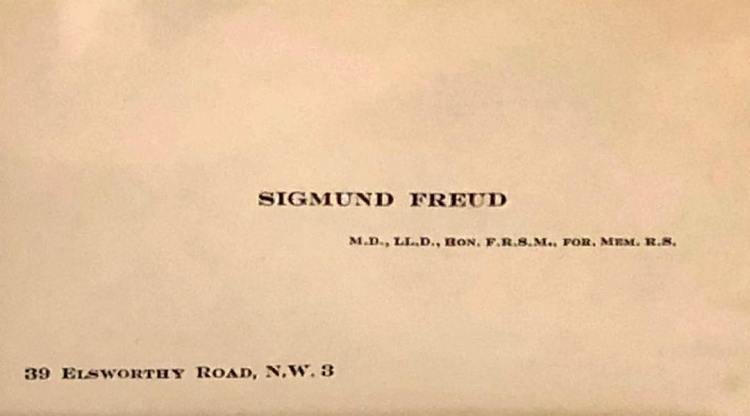 Freud Schmeud