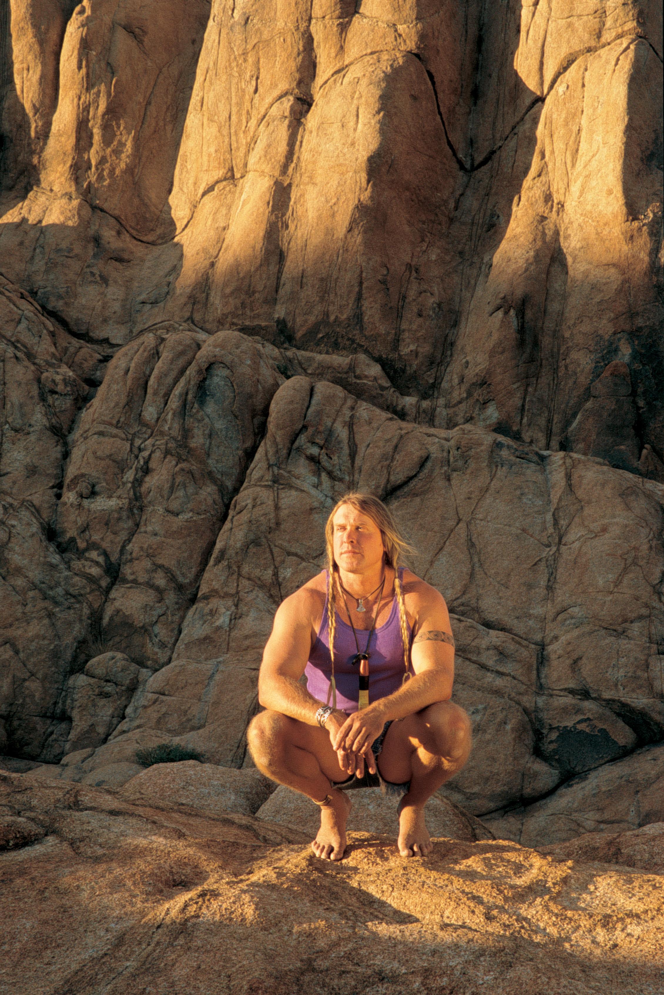 Cody Lundin Outdoor Survival Primitive Living Skills