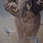 Legend of Okavango