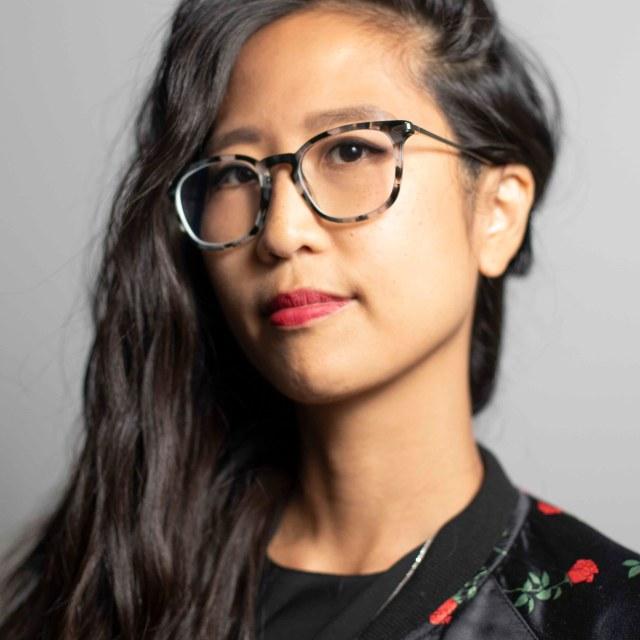 Aleena Chia