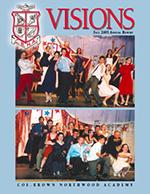 Visions - Fall 2003