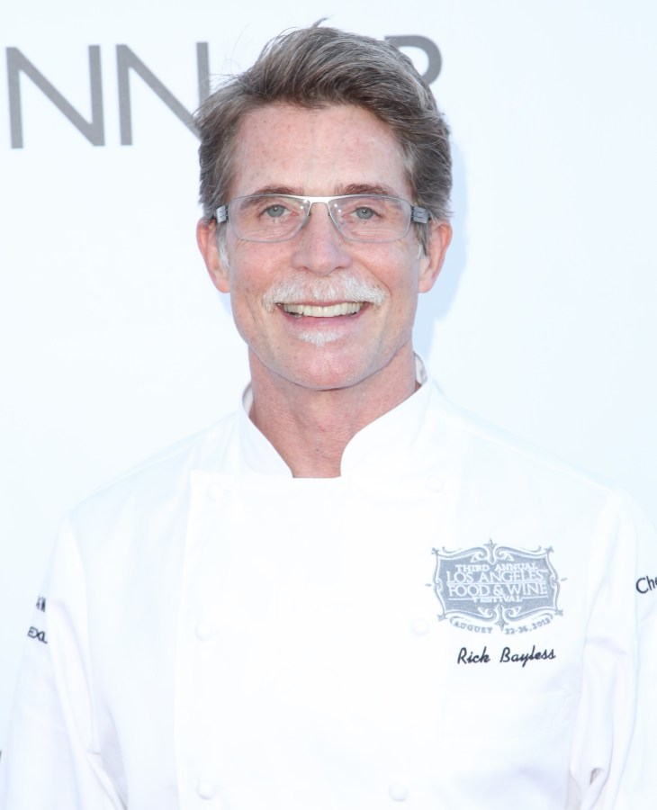 The 3rd Annual Los Angeles Food & Wine Festival hosted by Curtis Stone in Downtown Los Angeles
