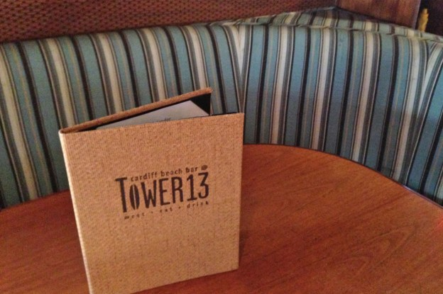 Tower13