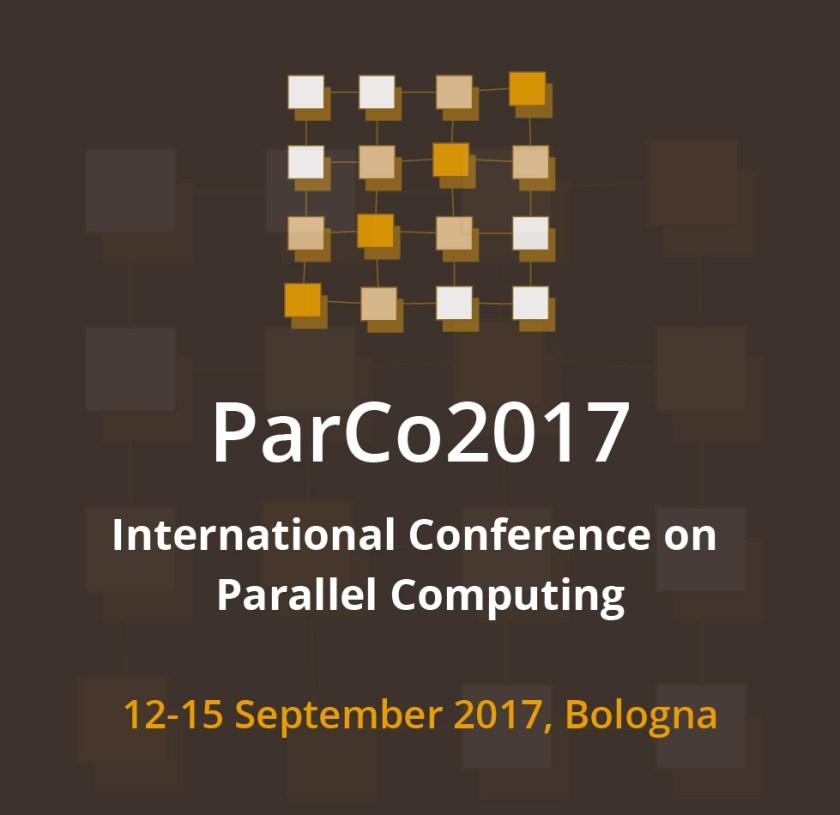 ParCo2017