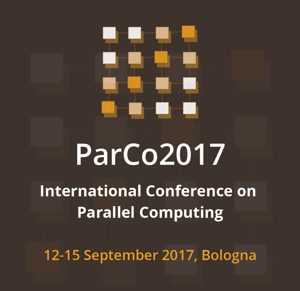 International Conference on Parallel Computing (ParCo 2017)