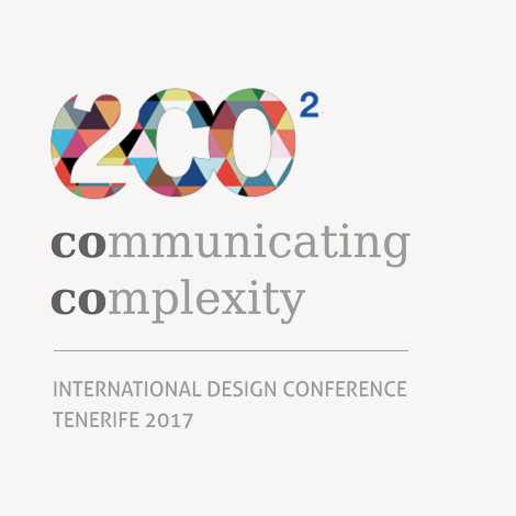 2CO_two Communicating complexity