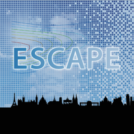 2nd Escape Workshop