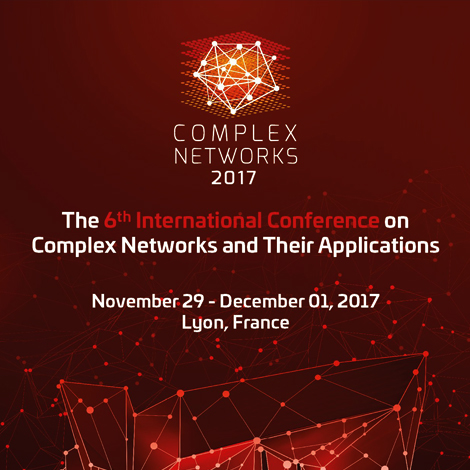 Conference on Complex Networks & their Applications