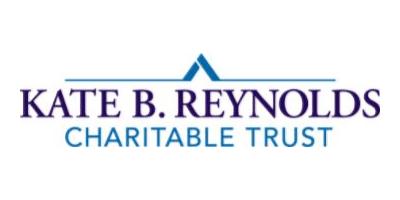 Logo for Kate B Reynolds Charitable Trust