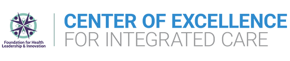 Logo for Center of Excellence for Integrated Care