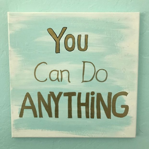 Painting Quotes Is A Great And Very Personal Gift Idea - Painting quotes