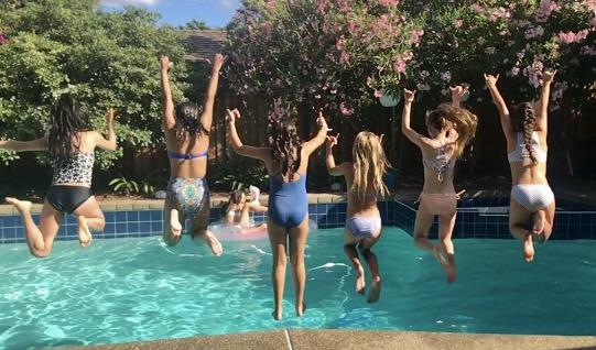 55 summer activities