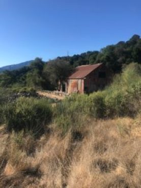 places in California