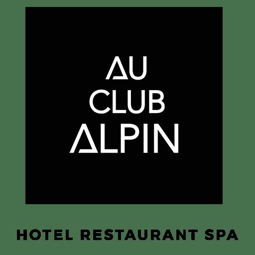 Au Club Alpin carte des vins iPad